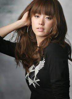 Han Hyo Joo wallpaper containing a portrait titled hyo joo