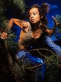 miss lisa left-eye lopes - lisa-left-eye-lopes photo