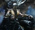Mortal Kombat (Смертельная битва)
