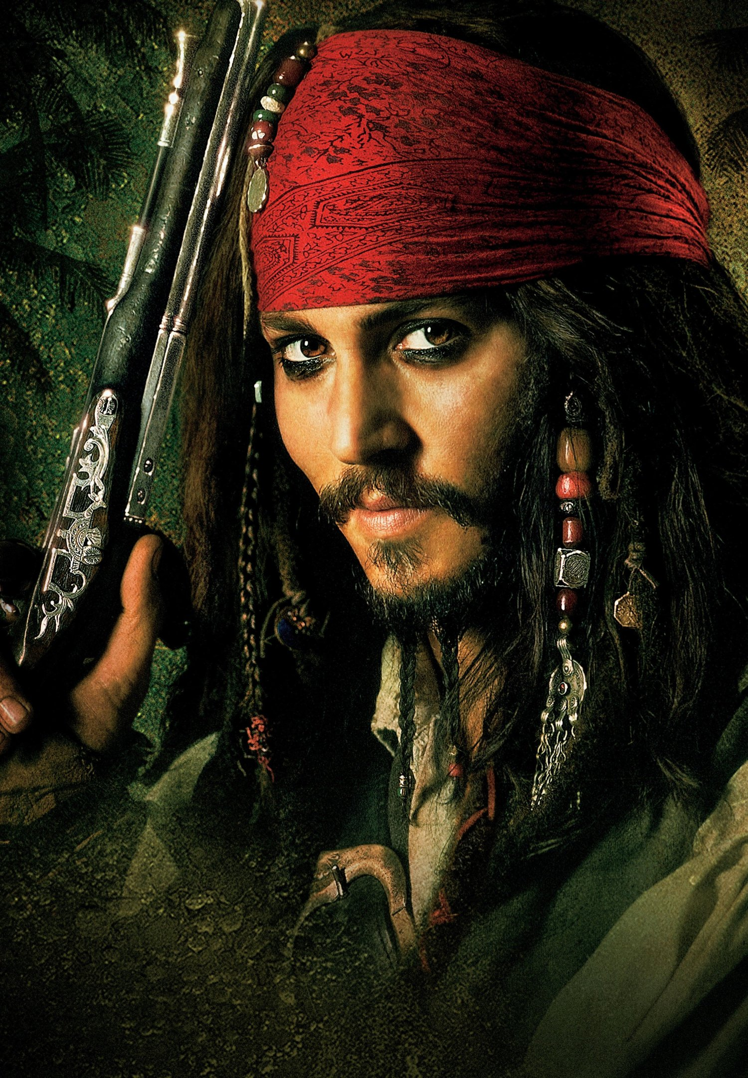 Pirates of the caribbean my fave potc photos