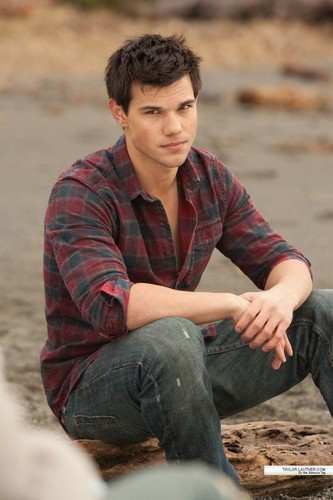 Jacob Black hình nền titled new breaking dawn pic