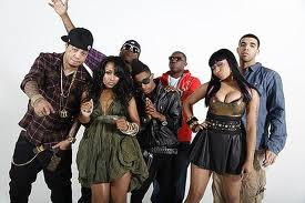 nicki and young money - female-rappers Photo