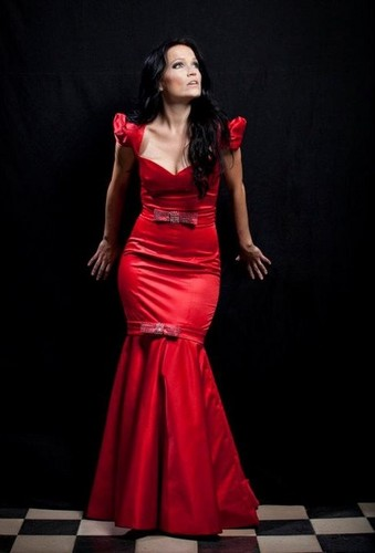 promo photos 2011 - tarja Photo