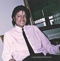 rare - michael-jackson photo
