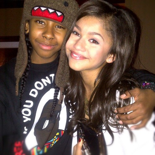 sinar, ray sinar, ray and zendaya :/