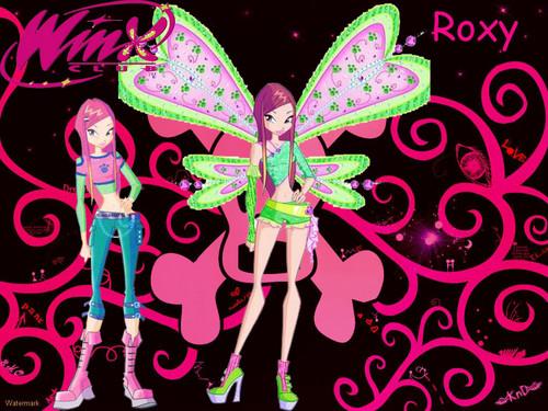 roxy<333