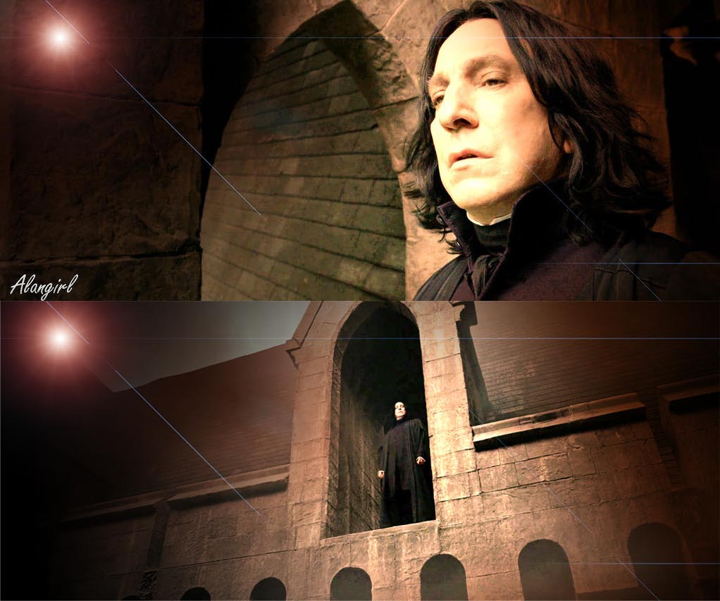 severus my only