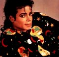 sexy pyjamas - michael-jackson photo