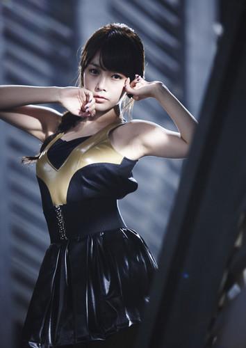 soyeon cry cry dance ver