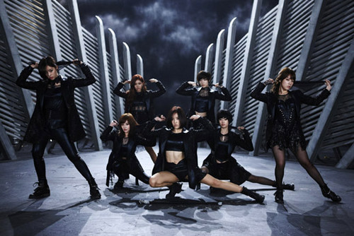 t-ara cry cry dance ver