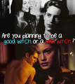 ☆ Are Ты planning to be a good witch или a bad witch? ☆