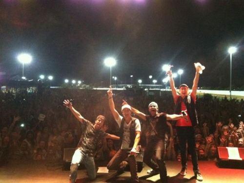 ☆ Big Time Rush ☆ Tulsa