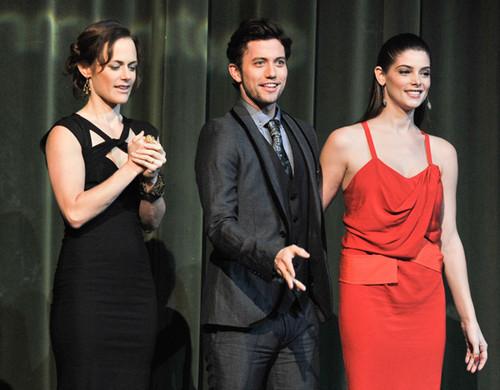 'Breaking Dawn: Part I' Toronto Premiere (November 17)