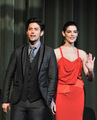 'Breaking Dawn: Part I' Toronto Premiere (November 17) - jackson-rathbone-and-ashley-greene photo