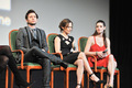'Breaking Dawn: Part I' Toronto Premiere (November 17) - jackson-rathbone-and-ashley-greene photo