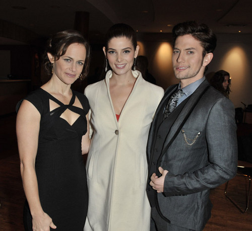 'Breaking Dawn: Part I' Toronto Premiere (November 17)