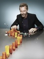 'House MD' Season 8 Promotional Photoshoot ~ Dr Gregory House & Pill Bottles (HQ) - house-md photo
