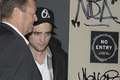 Robert Pattinson Out & About In Berlin (Nov 18th) - twilight-series photo