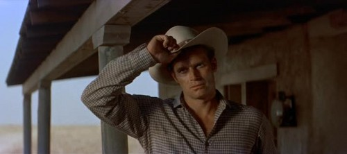 """The Big Country"" (1958)"