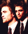 ►robert pattinson; - robert-pattinson fan art