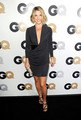 16th Annual GQ &quot;Men Of The Year&quot; Party - Arrivals (November 17) - ali-larter photo