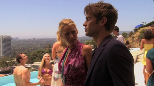 5x01 - Yes, Then Zero - serena-and-nate Screencap
