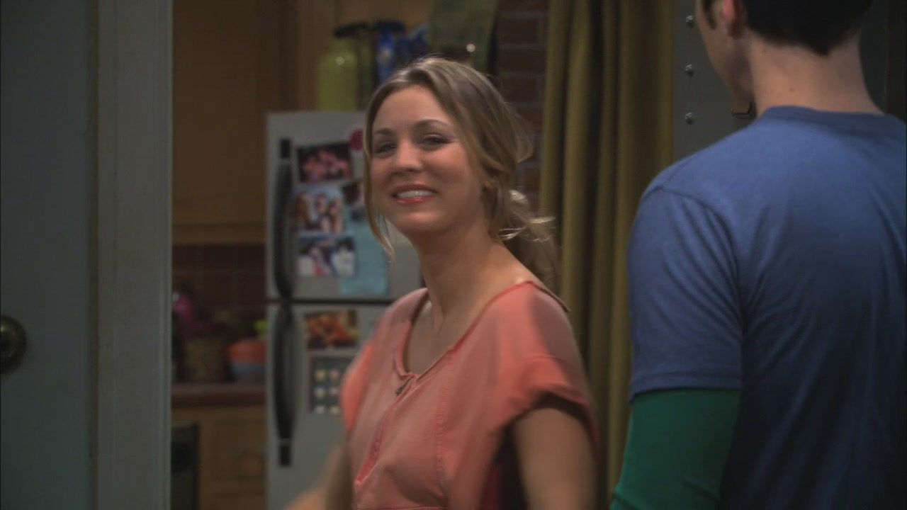 Penny By The Big Bang Theory  Hot Girls Wallpaper