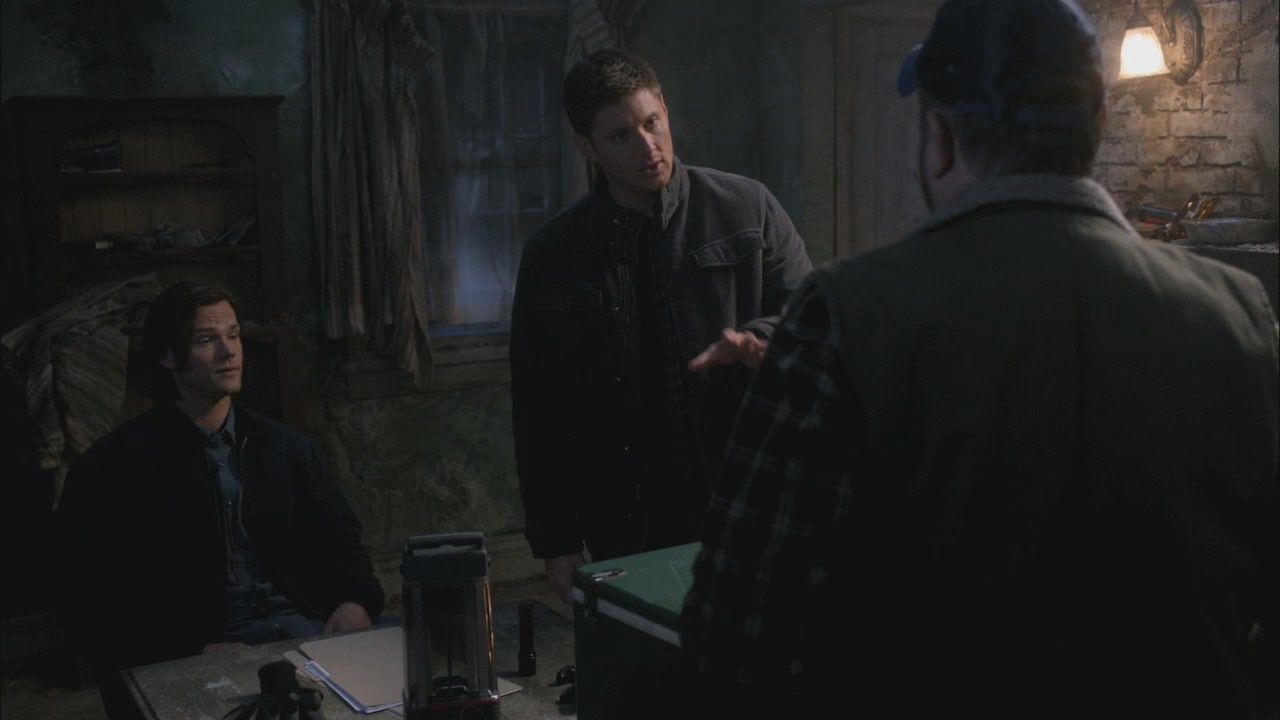 the influence of the supernatural on Find out when and where you can watch supernatural episodes with tvguide's full tv listings - you'll never miss another moment from your favorite show  how to win friends and influence.