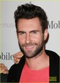 Adam Levine &amp; Drake: Google Music Launch Performers! - adam-levine photo