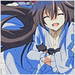 Alyss/Alice {Will of the Abyss} - pandora-hearts icon
