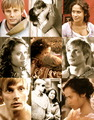 Arthur and Guinevere - A Legendary Love