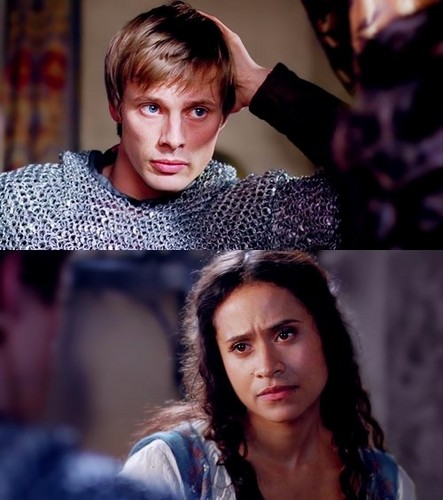 Arthur and Guinevere - Reality Check On Uther