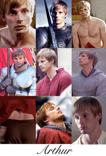 Arthur sa pamamagitan ng Melisey