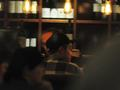 At Bocca di Bacco Restaurant in Berlin (November 18, 2011) - twilight-series photo