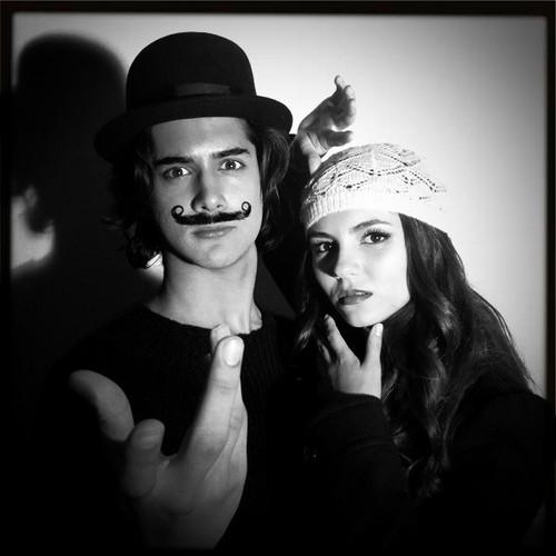 Avan & Victoria- Personal