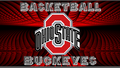 basketbal OHIO STATE BUCKEYES