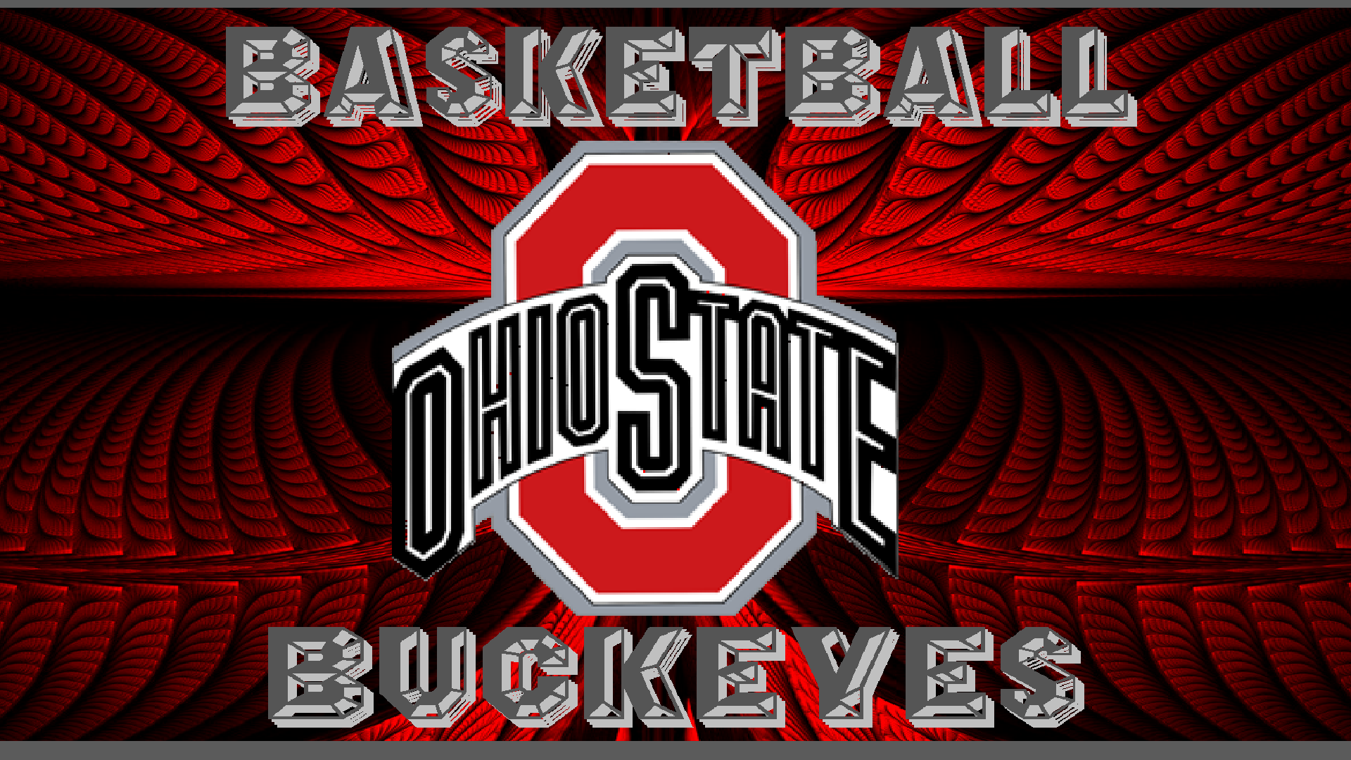 basketbol OHIO STATE BUCKEYES