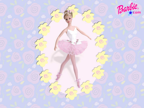 Barbie wolpeyper #2