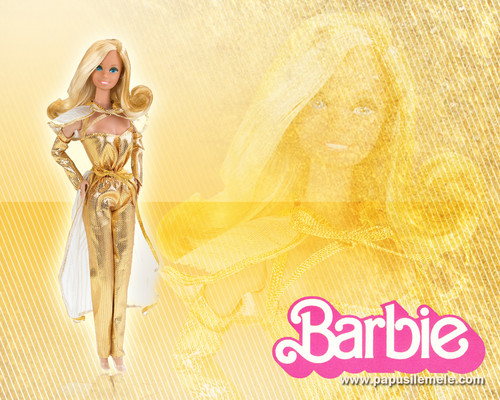 Barbie wolpeyper #3