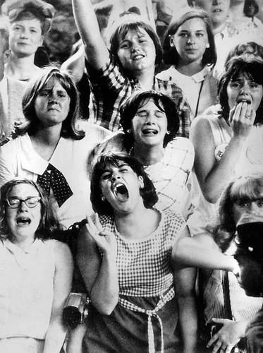 Beatle प्रशंसकों