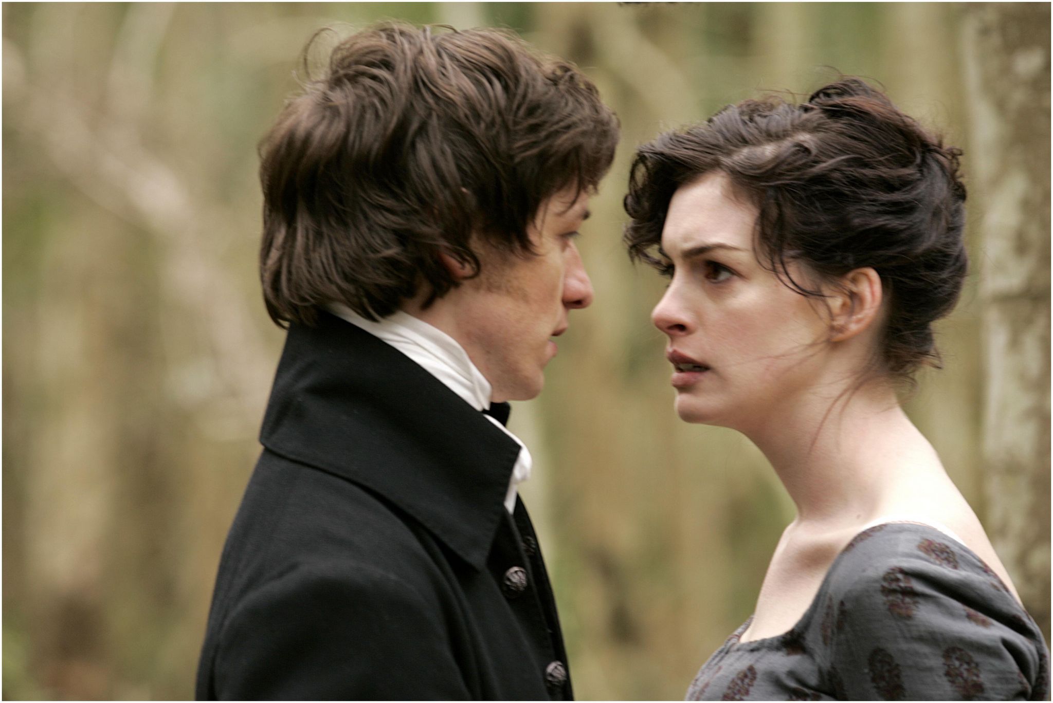 Becoming Jane Images Becoming Jane Hd Wallpaper And Background