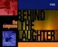 Behind the Laughter Title Card - the-simpsons screencap