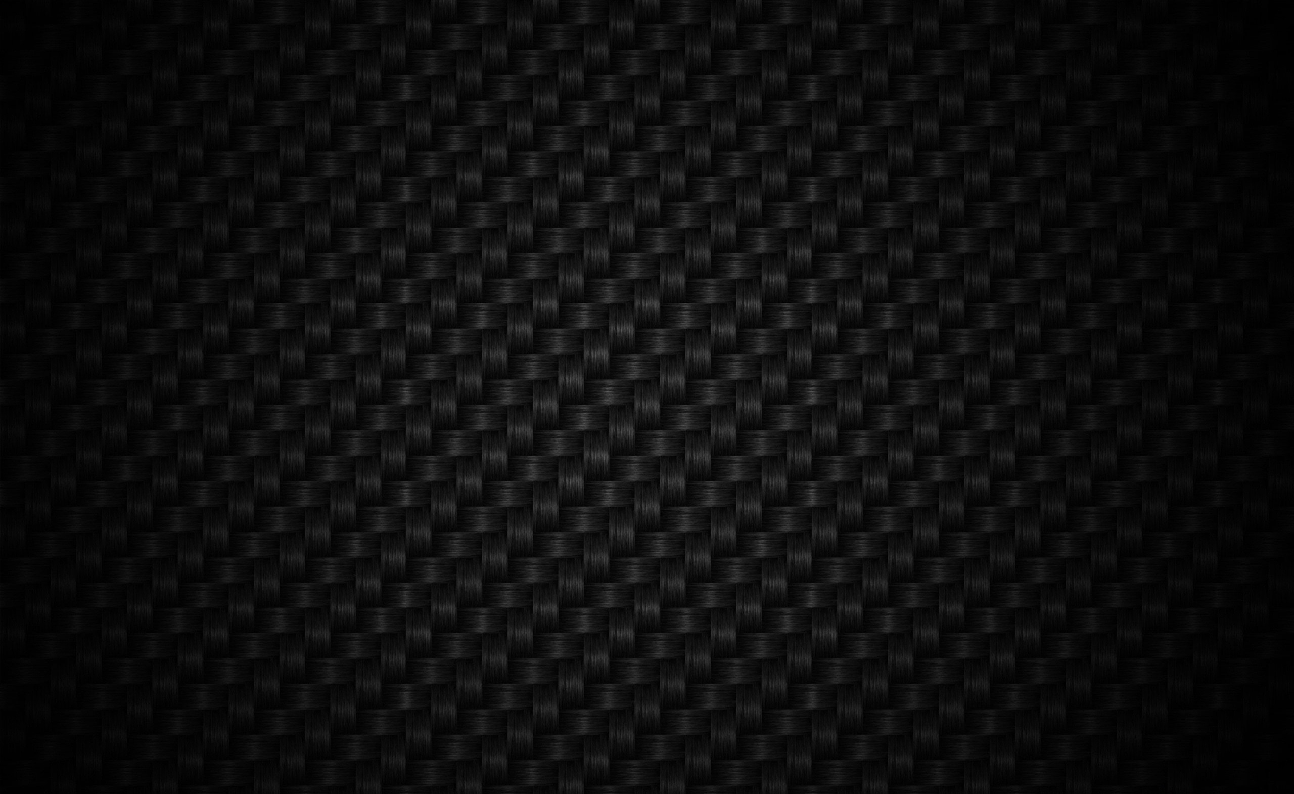 Black weave wallpaper black photo 26901058 fanpop for Dark pattern background