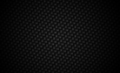 Black Weave Wallpaper - black Photo
