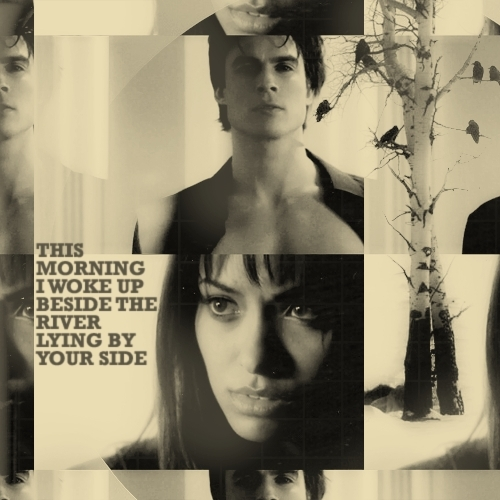 Bonnie's Multi Shippings wallpaper containing a fedora called Bonnie and Damon