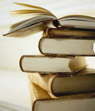 Books to Read wallpaper entitled BookS