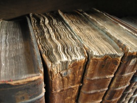 Books to Read wallpaper possibly with a lumbermill called BookS