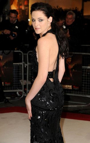 Breaking Dawn Premiere - London