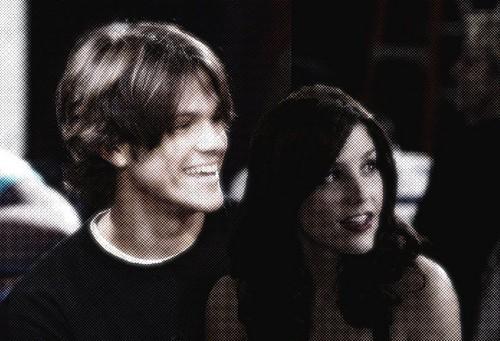 Brooke & Sam