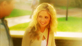 Buffy  - buffy-summers photo